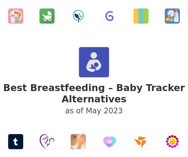 Best Breastfeeding – Baby Tracker Alternatives