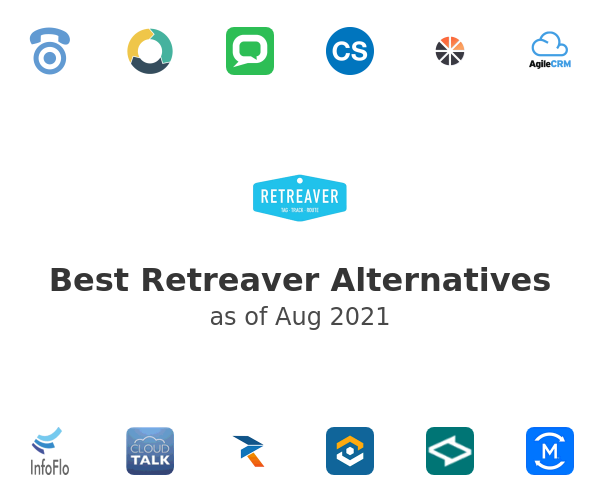 Best Retreaver Alternatives