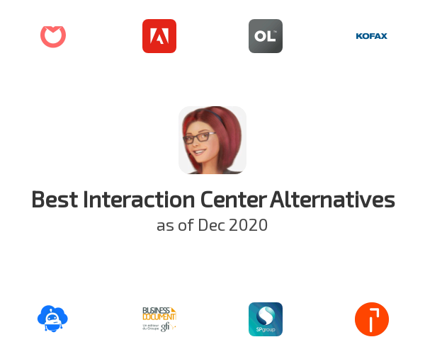 Best Interaction Center Alternatives