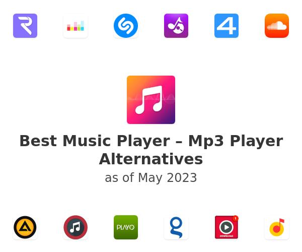 Best Music Player – Mp3 Player Alternatives