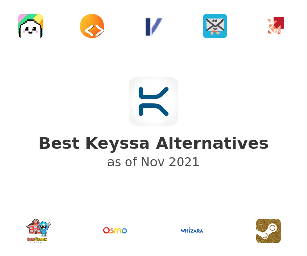 Best Keyssa Alternatives