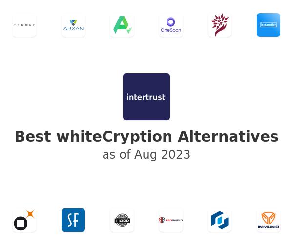 Best whiteCryption Alternatives
