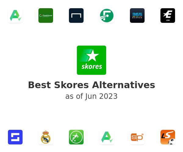 Best Skores Alternatives