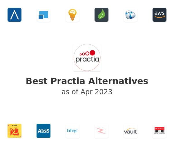 Best Practia Alternatives