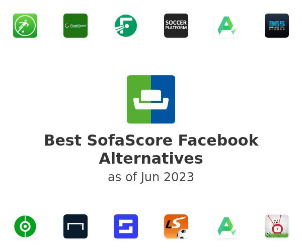 Best SofaScore Alternatives