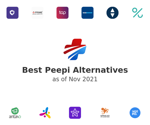 Best Peepi Alternatives