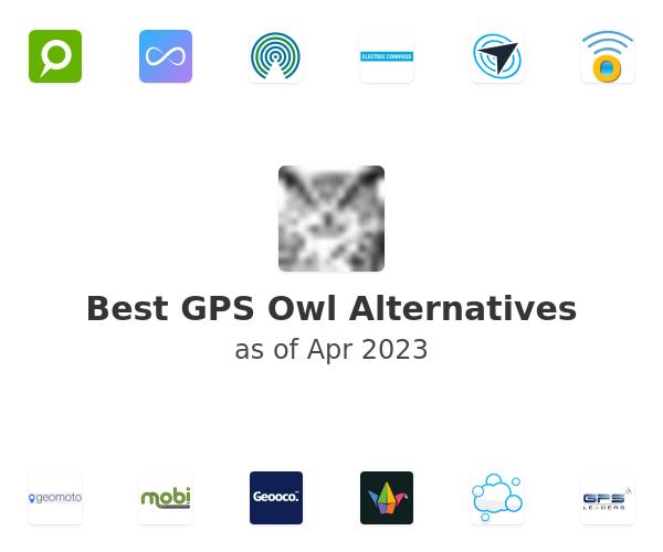 Best GPS Owl Alternatives