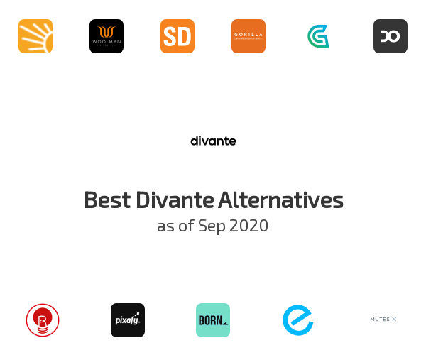 Best Divante Alternatives