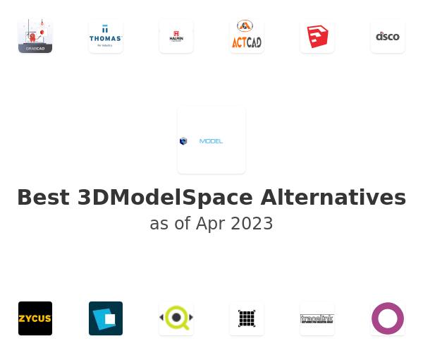 Best 3DModelSpace Alternatives