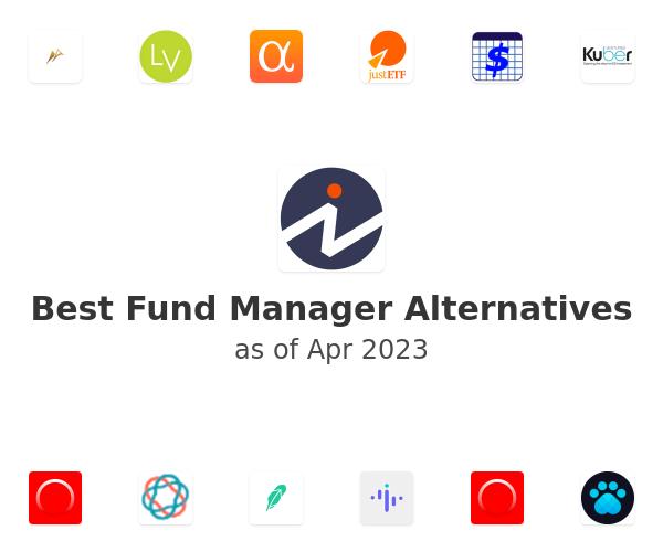 Best Fund Manager Alternatives