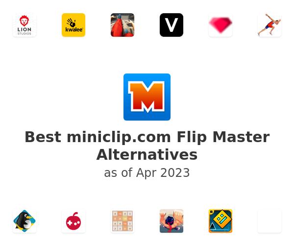 Best Flip Master Alternatives