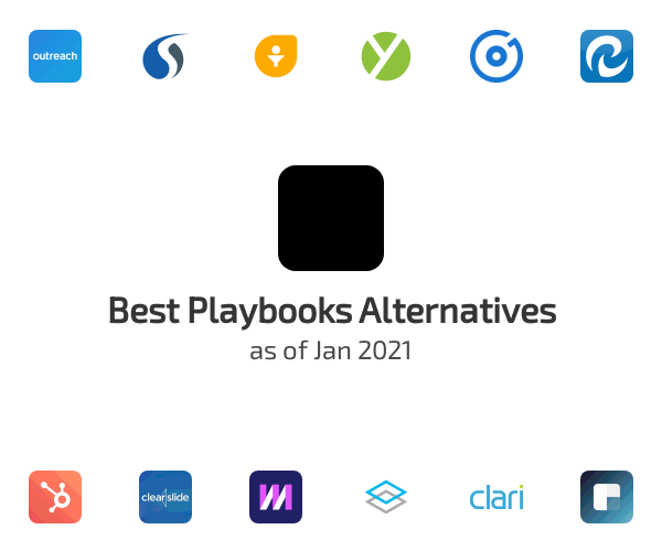 Best Playbooks Alternatives