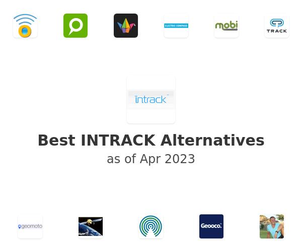 Best INTRACK Alternatives