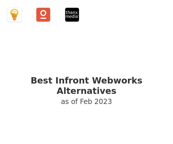 Best Infront Webworks Alternatives