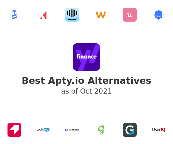 Best Apty.io Alternatives