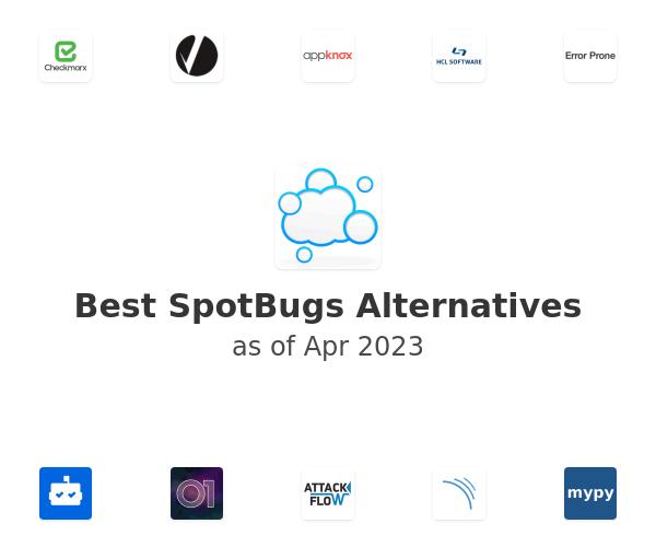 Best SpotBugs Alternatives