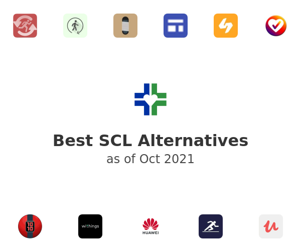 Best SCL Alternatives