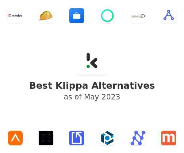 Best Klippa Alternatives