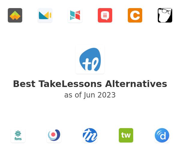 Best TakeLessons Alternatives