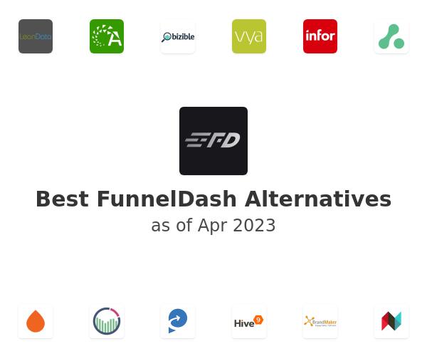 Best FunnelDash Alternatives