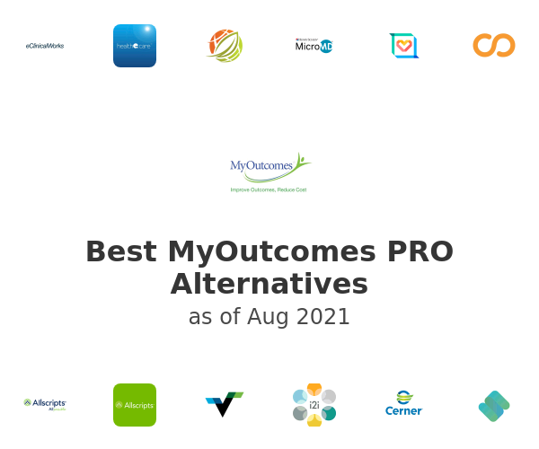 Best MyOutcomes PRO Alternatives