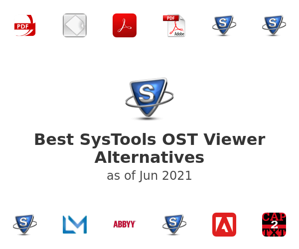 Best SysTools OST Viewer Alternatives