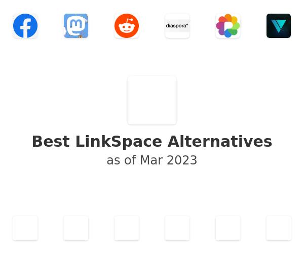Best LinkSpace Alternatives