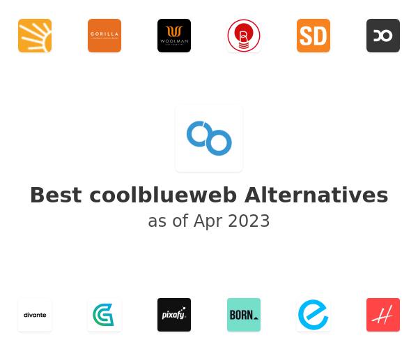 Best coolblueweb Alternatives