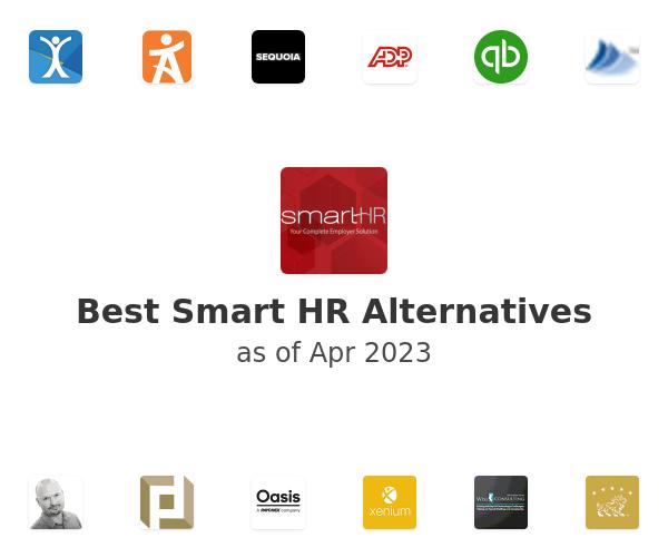 Best Smart HR Alternatives