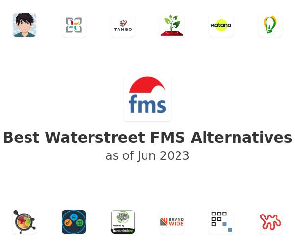 Best Waterstreet FMS Alternatives