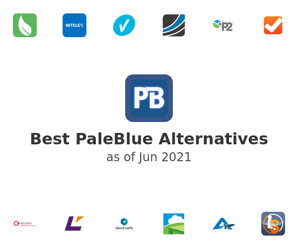 Best PaleBlue Alternatives