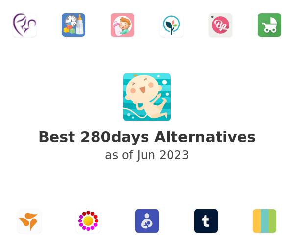 Best 280days Alternatives