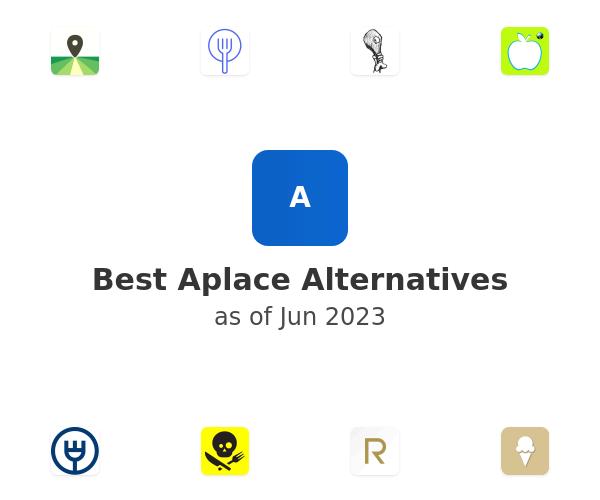 Best Aplace Alternatives