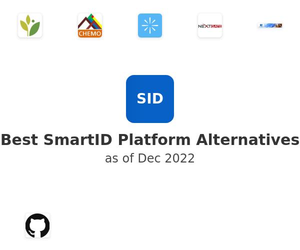 Best SmartID Platform Alternatives
