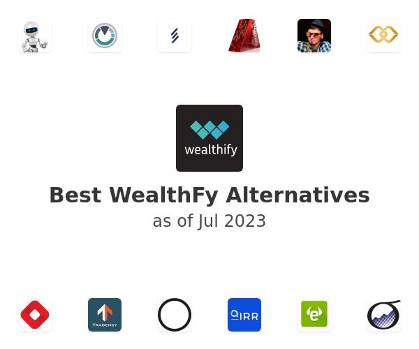 Best WealthFy Alternatives