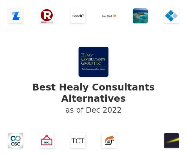 Best Healy Consultants Alternatives