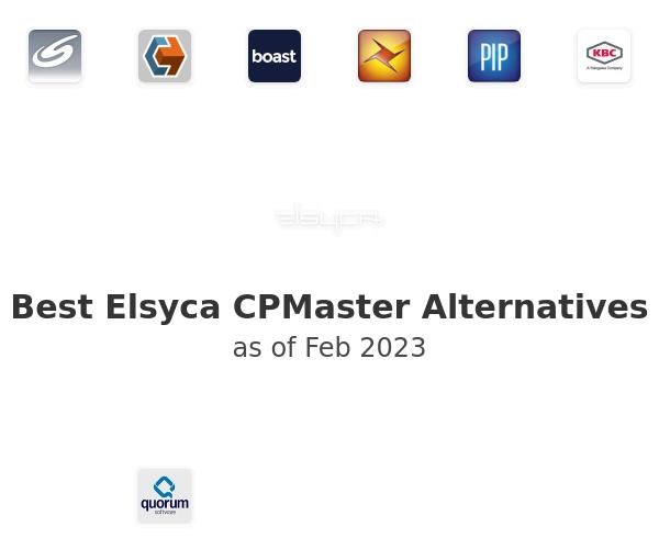 Best Elsyca CPMaster Alternatives