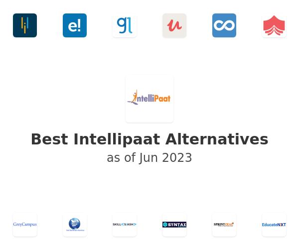 Best Intellipaat Alternatives