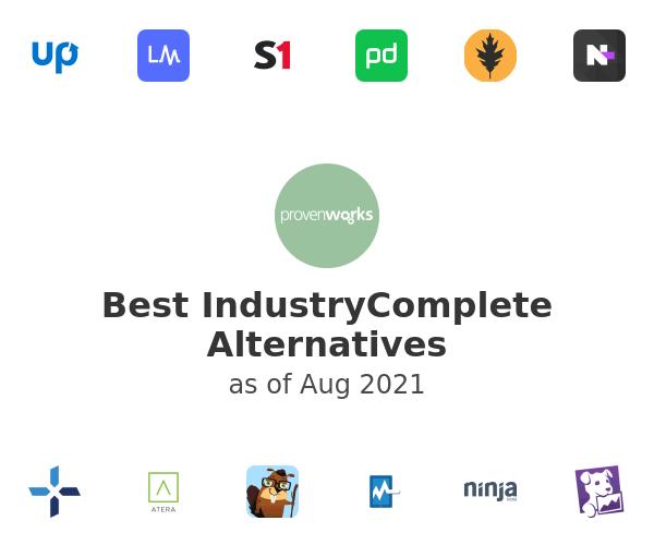 Best IndustryComplete Alternatives
