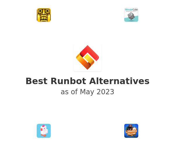 Best Runbot Alternatives