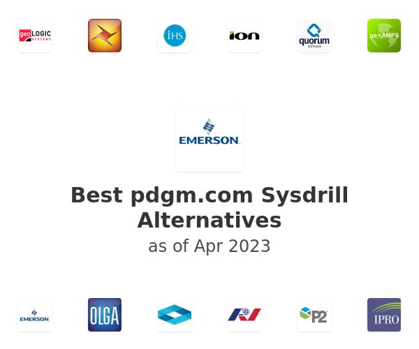 Best Sysdrill Alternatives