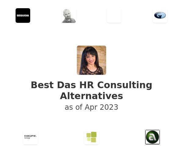 Best Das HR Consulting Alternatives