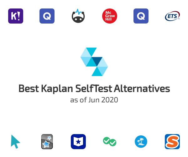 Best Kaplan SelfTest Alternatives