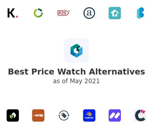 Best Price Watch Alternatives