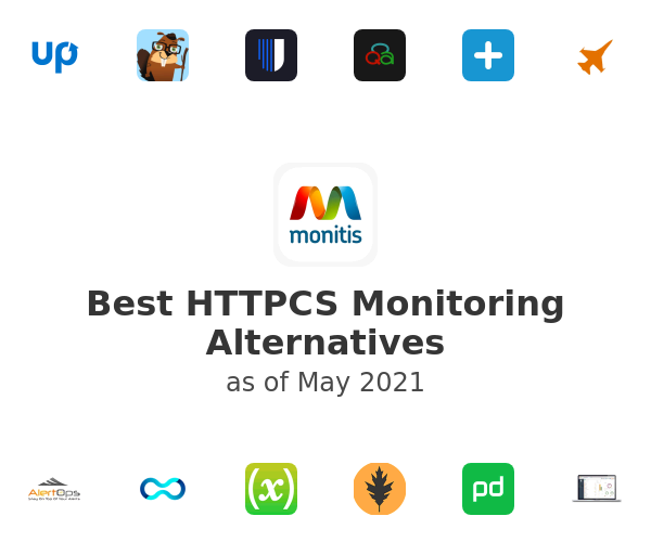 Best HTTPCS Monitoring Alternatives