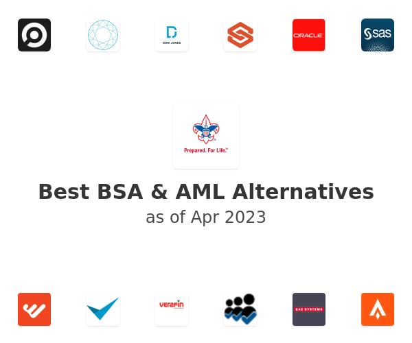 Best BSA & AML Alternatives