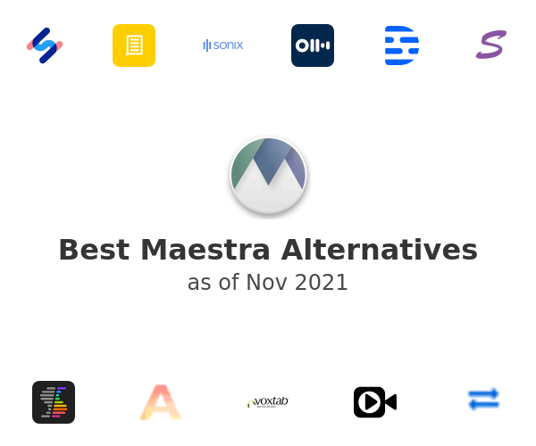 Best Maestra Alternatives