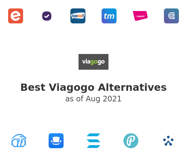 Best Viagogo Alternatives