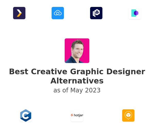 Best Creative Graphic Designer Alternatives