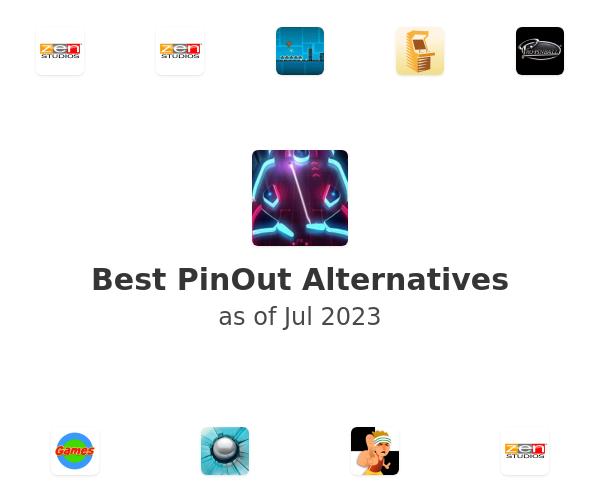 Best PinOut Alternatives